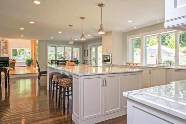 Awesome Spring Hill North Andover MA Kitchen 1 Traditionalkitchen