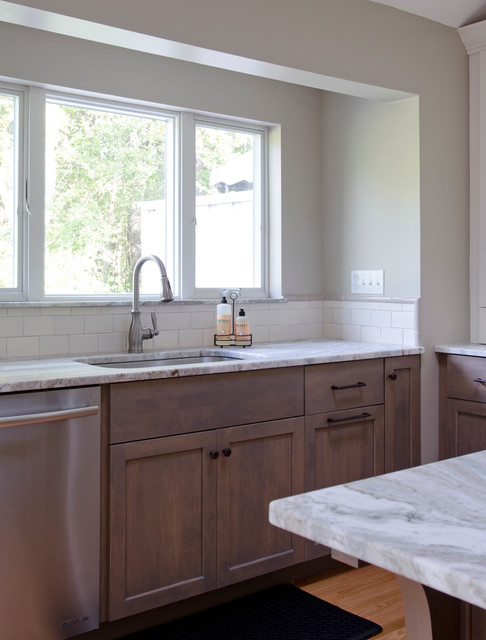 ... - Kitchen - Portland Maine - by Kitchen Cove Cabinetry & Design
