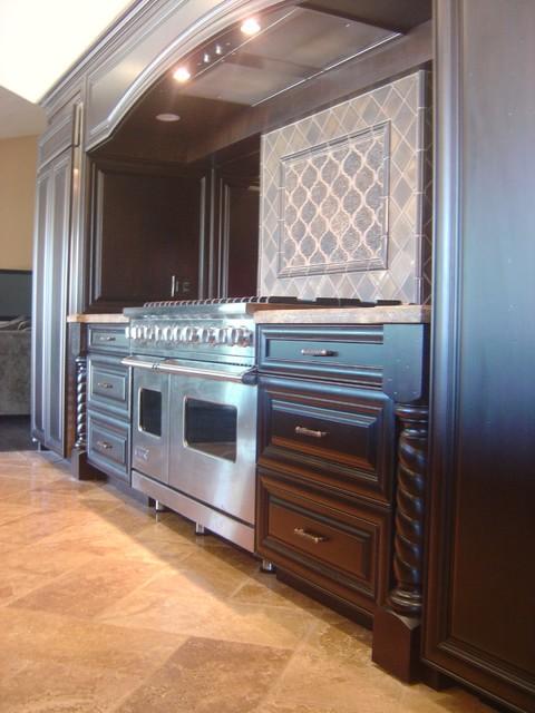 BM Studio Portfolio kitchen