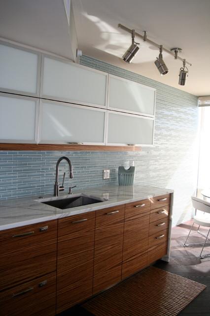 Boca LP contemporary-kitchen