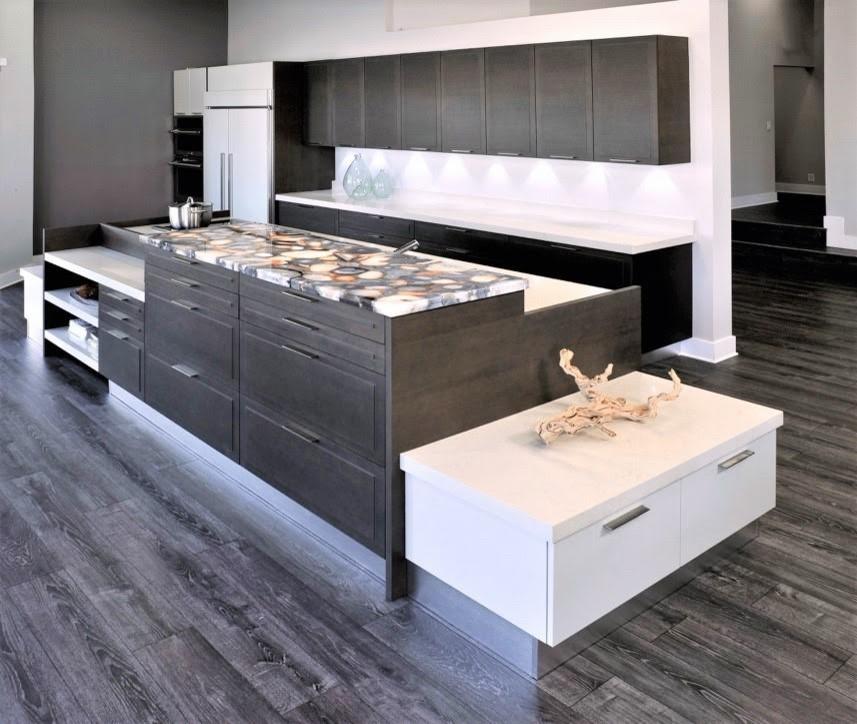 Boca Raton Showroom Display Kitchens On Sale Contemporary Kitchen Miami By Premium Kitchens