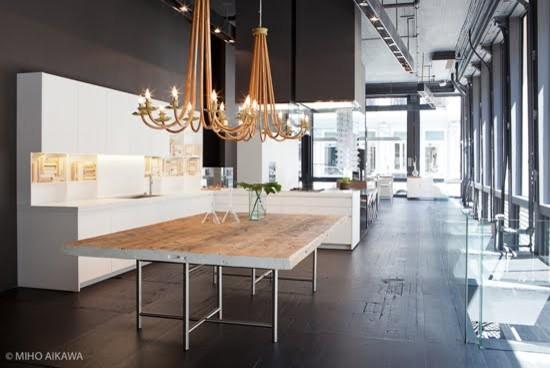 Boffi Modern Kitchen