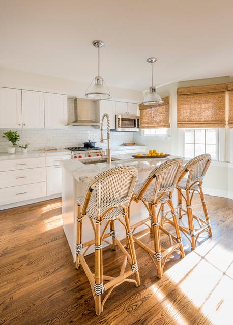 boho luxe bord de mer cuisine philadelphia par ps daughters. Black Bedroom Furniture Sets. Home Design Ideas
