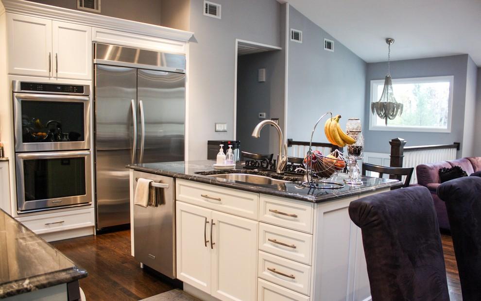 Bold, Beautiful and Balanced Luxury Kitchens & Baths