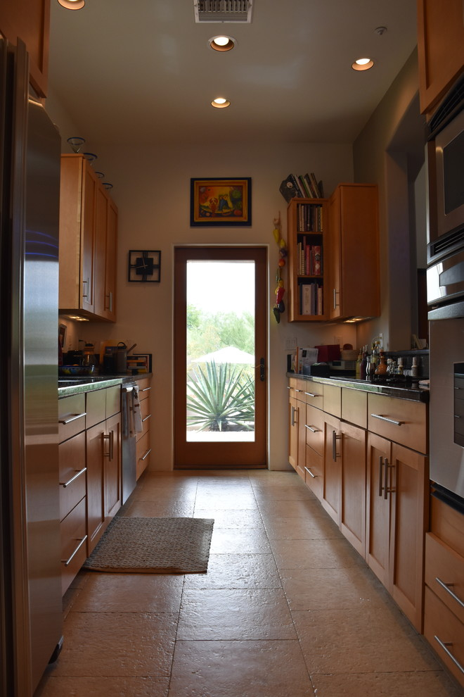 Bolderview - Southwestern - Kitchen - Phoenix - by Carson ...