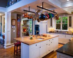 Bon Ton Residence traditional-kitchen