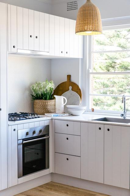 Bondi Apartment Beach Style Kitchen Sydney By