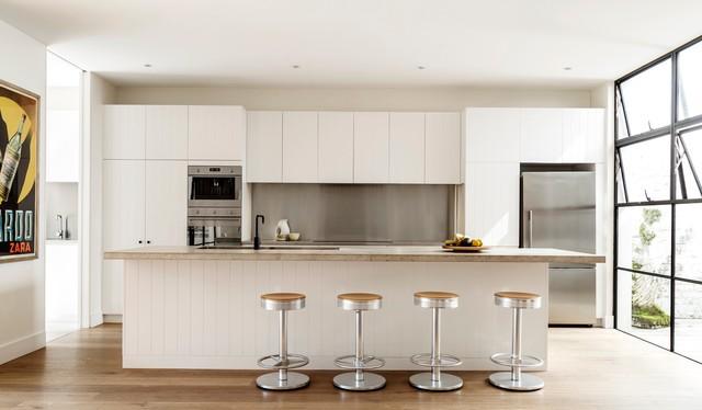 Bondi Junction House - Contemporary - Kitchen - Sydney - by ANNA CARIN Design