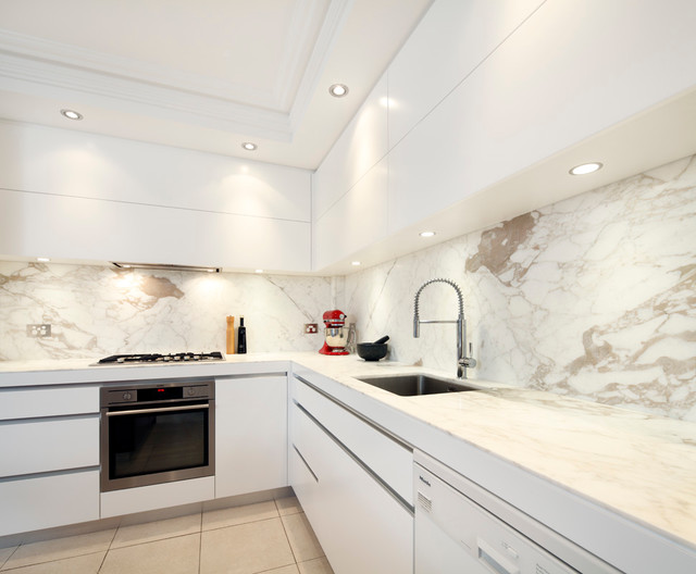 Bondi Sydney Modern Kitchen Sydney By Kitchens By Design Australia