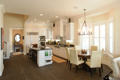 Kitchen Table Lighting Ideas Love The Whose Light Fixture Is Over
