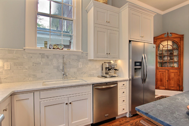 bongiovanni traditional kitchen other metro by