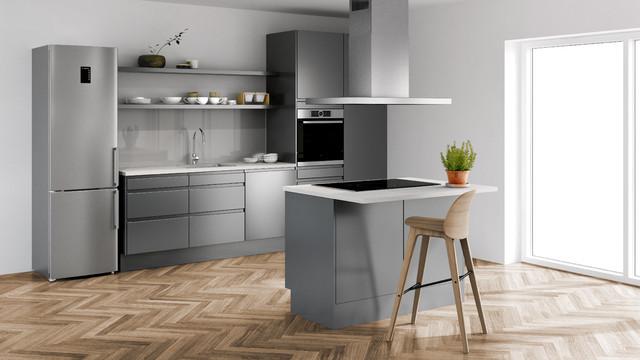 bosch kitchen inspirations modern k che melbourne von bosch home australia. Black Bedroom Furniture Sets. Home Design Ideas