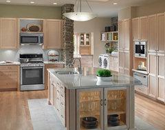 Bosch Kitchens traditional-kitchen