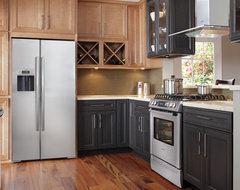 Bosch Kitchens traditional-kitchen