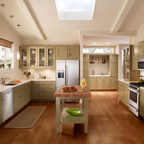 Bosch Affordable Luxury Kitchen 2 999 3 499