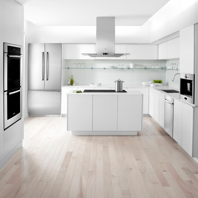 Bosch Kitchens