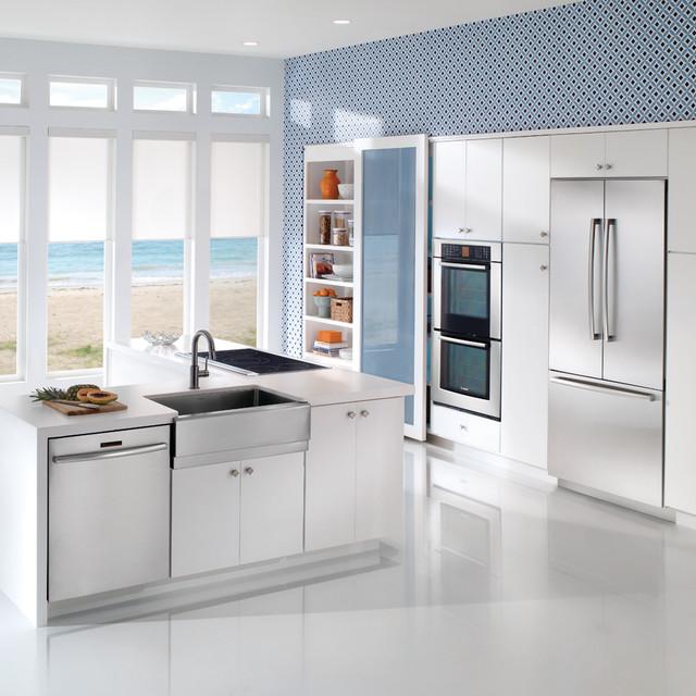 Bosch Kitchens modern-kitchen
