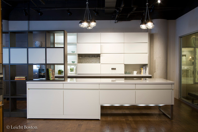Boston Design Center Showroom