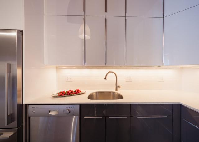 Boston I Modern Kitchen Other Metro By Beth Bourque Design Studio