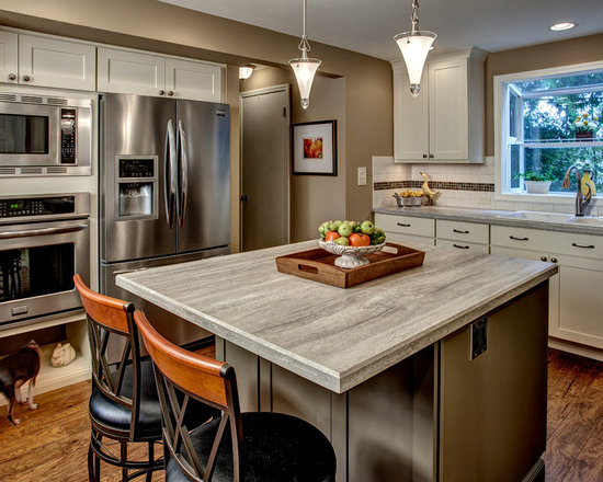 Fx 180 Formicashaped Countertop Home Design Ideas, Pictures, Remodel and Decor