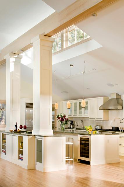 boulder colorado contemporary kitchen remodel