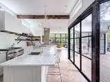 contemporary kitchen How to Get Your Kitchen Island Lighting Right (13 photos)