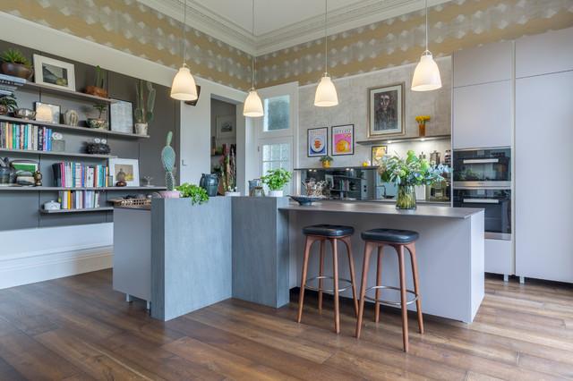 Bowdon 2017 eclectic-kitchen