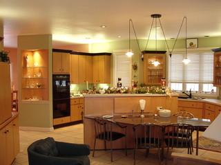 Bowerman Residence Des Moines