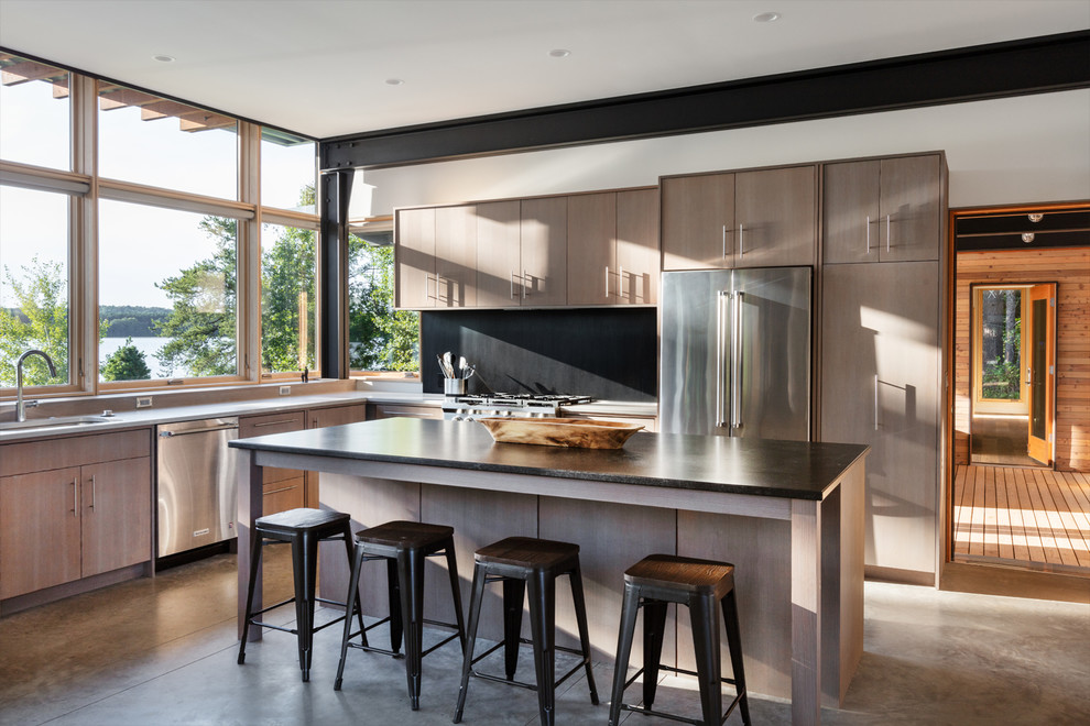 4 Tips for Designing an Open and Welcoming Kitchen