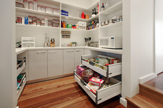 Box Hill Sth - Contemporary - Kitchen - melbourne - by ...