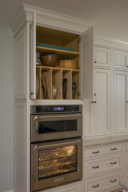 Boxford MA Kitchen traditional-kitchen