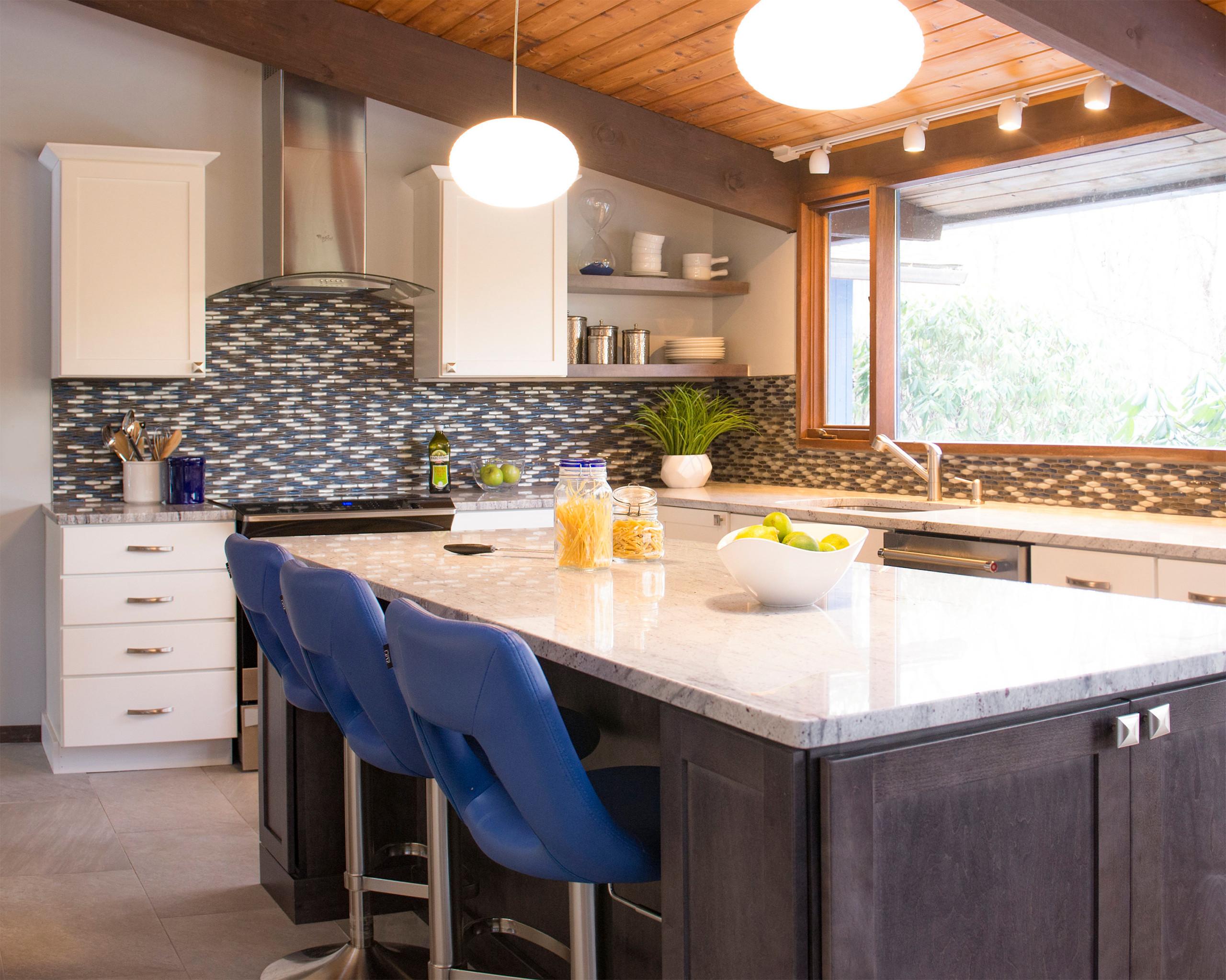 Boxford, MA Kitchen