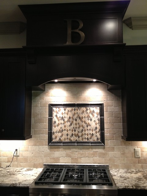 Bradley - Eclectic - Kitchen - other metro - by Distinctive Designs ...