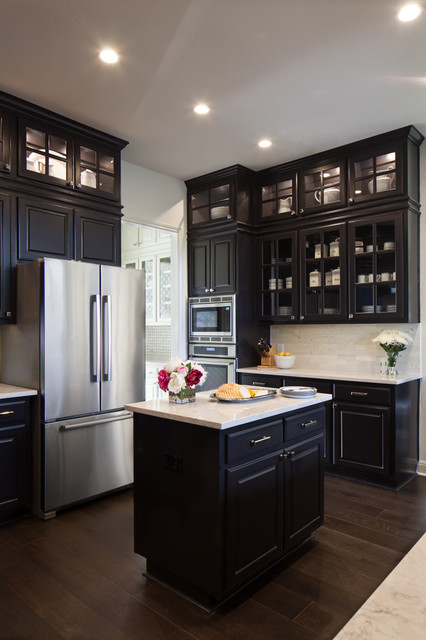 Bramble Crest Haven Kitchen Austin By Heather Scott Home