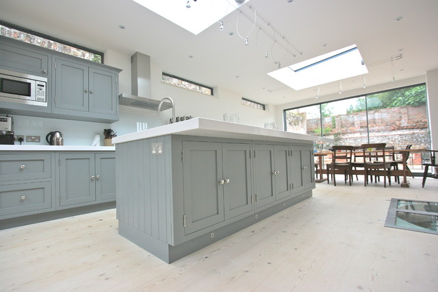 Kitchen Designers Amp Remodelers Kitchen Designers Norfolk Bespoke Kitchens  Handmade Norfolk Tenacity