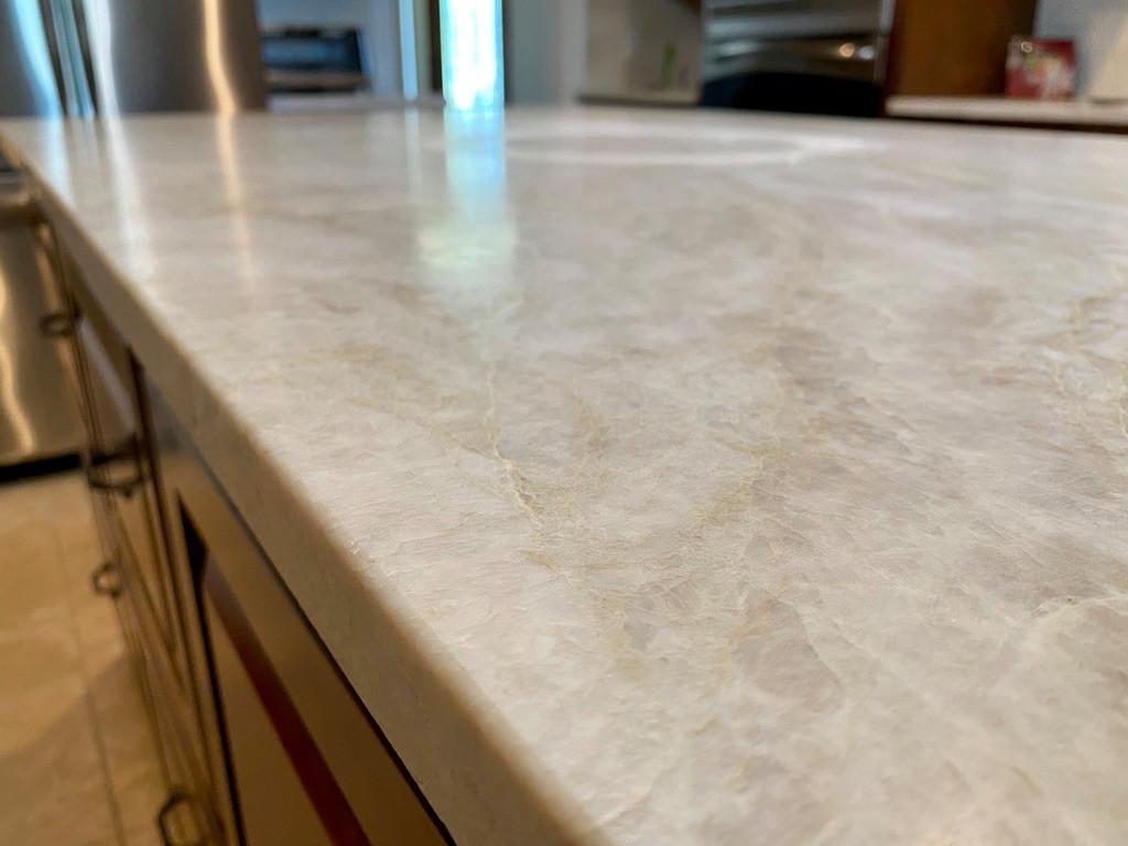 Brazoria / Wild Peach - Kitchen Remodel - 2020