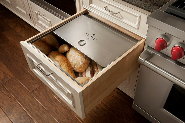 Bread Bin Insert kitchen