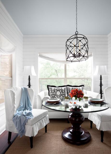 Beautiful Breakfast Nook Kitchen