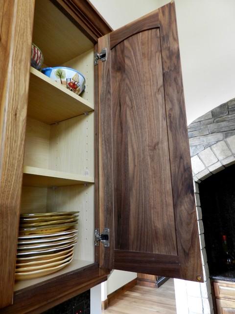 Breckenridge traditional-kitchen
