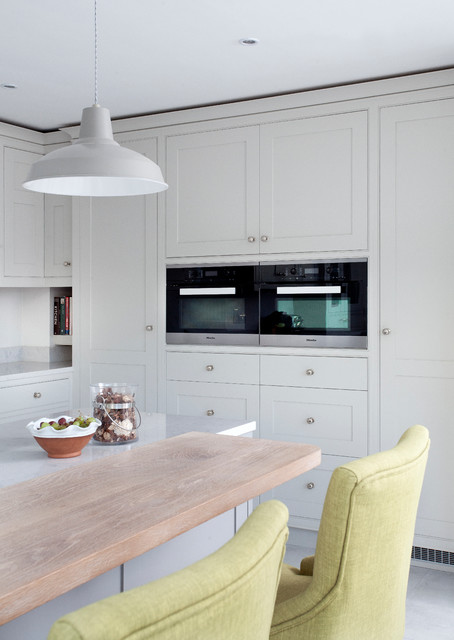 Breverton co dublin transitional kitchen dublin by for Kitchen ideas dublin