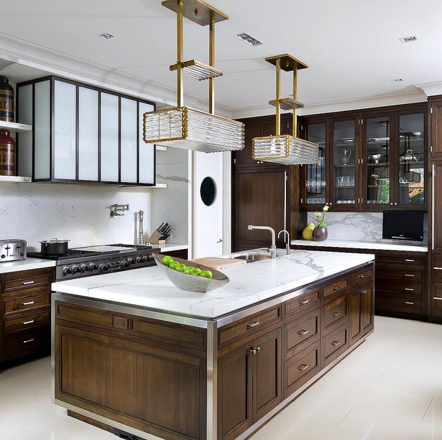 Architectural And Interior Photography: Brian Gluckstein Design