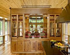 Briar Creek Farm farmhouse-kitchen