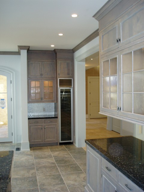 Kitchen  Other  by Roma Marble and Granite Kitchen Cabinet Division