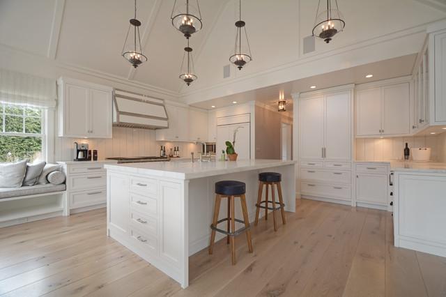 Bridgehampton Kitchen -> Kuchnia New Hampton