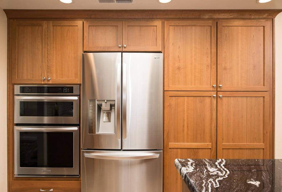 Bridgeport Kitchen Remodel in Ramona, California ...