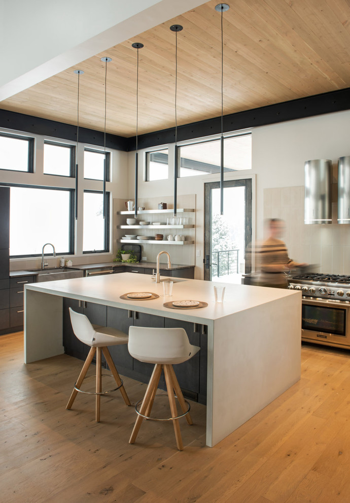 How to Renovate Your Kitchen for a More Functional Layout