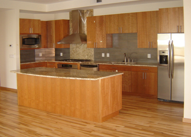 Bridgewater, Contemporary Kitchen, contemporary kitchen