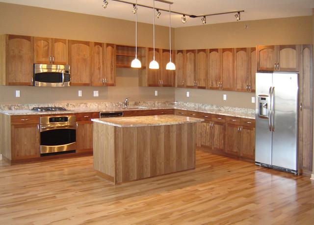 Bridgewater, Contemporary Kitchen, contemporary-kitchen