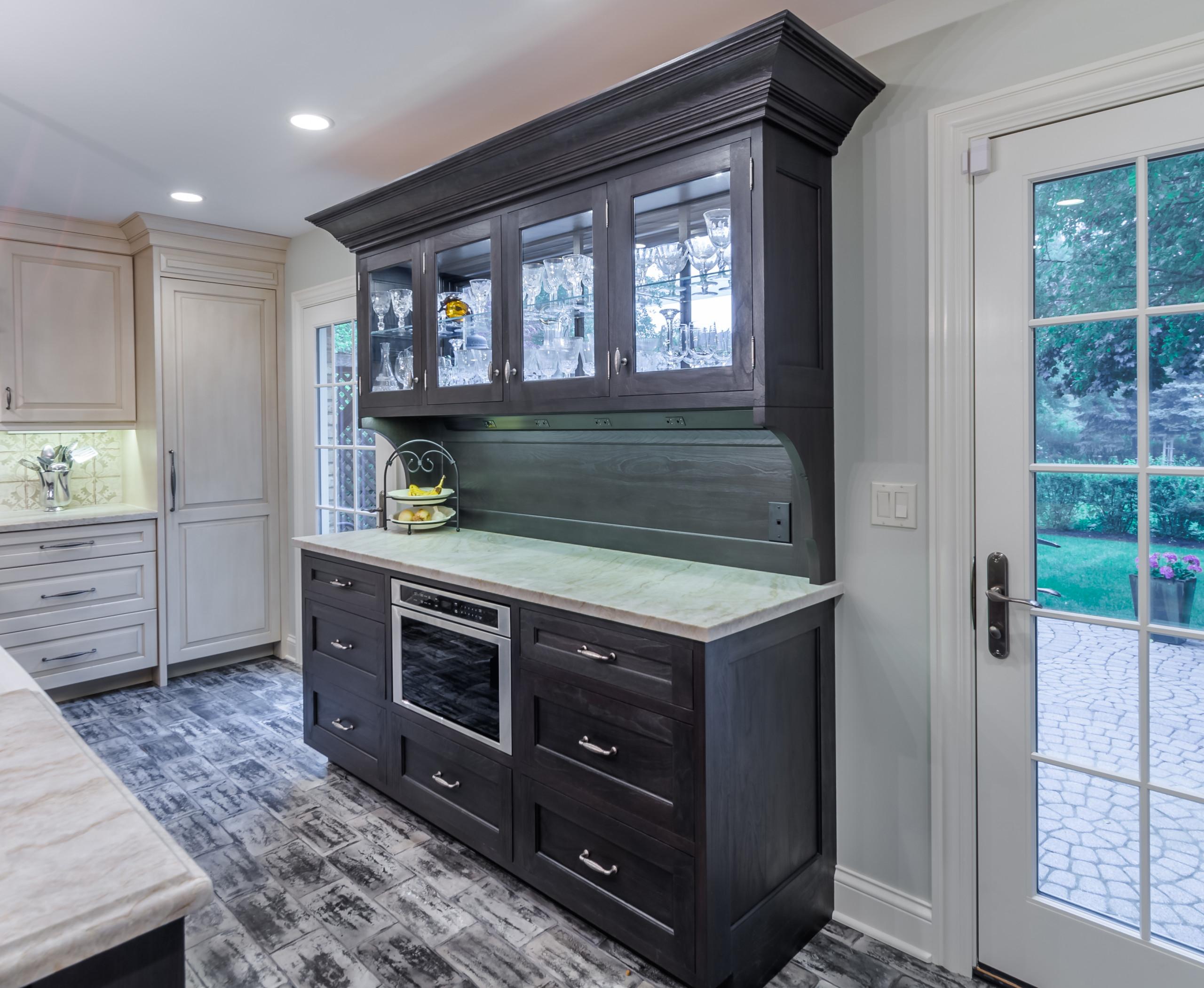 Kitchen Living Dining Swap