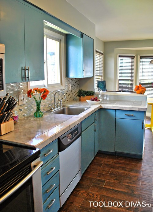 Bathroom Remodels Under $1000 a new kitchen under $1000